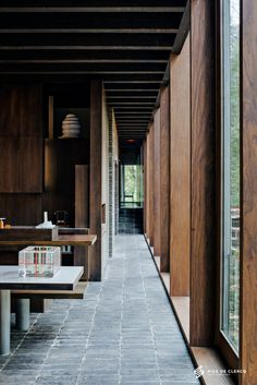 Wabi-Sabi Architecture - Nick De Clercq Photography