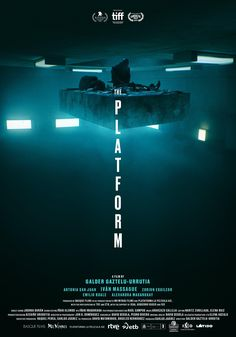 Galder Gaztelu-Urrutia, the director of Netflix's new thriller The Platform, answers some of our burning questions about the ending of the film. 2020 Movies, Sci Fi Movies, Movies To Watch, Good Movies, Movie Tv, Cinema Tv, Films Cinema, 10 Film, Disney Films