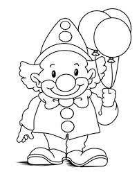 Coloring festival: Clown clifford coloring pages Clown Crafts, Carnival Crafts, Mouse Crafts, Carnival Themes, Circus Theme, Coloring Pages To Print, Colouring Pages, Printable Coloring Pages, Coloring Pages For Kids