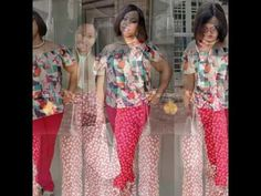 50 Hot Latest ankara and African Fashion for