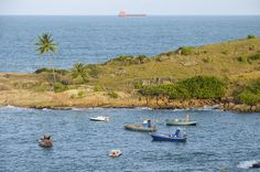 Calhetas Beach - Pernambuco