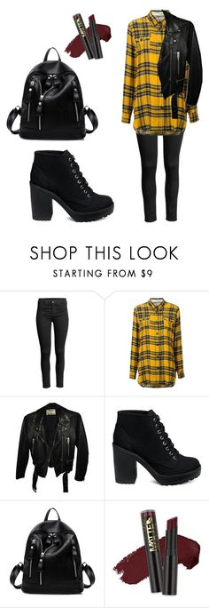 """""""Untitled #67"""" by bettina-agoston on Polyvore featuring Acne Studios and L.A. Girl"""