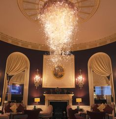 Innovative, contemporary lighting ideas impress and delight