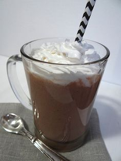 Rockin' Hot Chocolate
