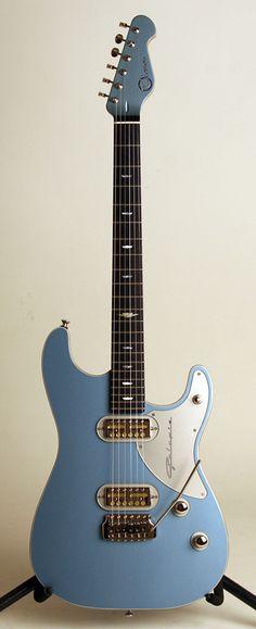 Thorn Guitars S/S 043