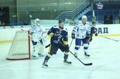 Sarmaty Orenburg vs. Tolpar Ufa Hockey Live Stream - Minor Hockey League MHL