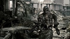 Series 600 Terminator