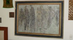 999985 antique very large oil painting - french -$50,000 OR BEST OFFER-FREE SHIP WORLDWIDE-PAYPAL OK AB