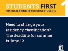Chat with your advisor and get your plan in place. | For UMUC ...