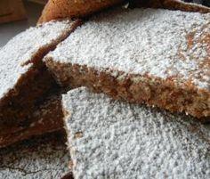 Schoko-Nuss-Blechkuchen. Thermomix-Rezept. Schnell und lecker!