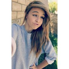 Acacia Clark Girl Crushes ❤ liked on Polyvore featuring acacia, acacia brinley clark, acacia clark and hair