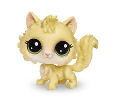Add your favorite pets to your collection and view them all! Look through all the LPS collections, colors, and even sizes of pets to craft your collection!