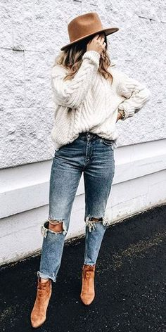 101 Street Style Ideas You Must Copy Right Now #fall #outfit #streetstyle #style Visit to see full collection
