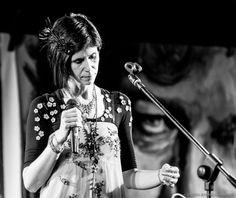 IL TENCO ASCOLTA – CANTU' (CO) - 17 luglio 2014 Angelica Mente - Nicoletta Magnani e Paul Monari © Fausto Ettore Carbonara