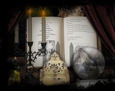 Samhain 2017, la Magia Naturale di Herpentil