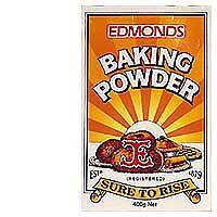 Edmonds Baking Powder [Ed Baking Po] - $7.00NZD : Zen Cart!, The Art ... Kiwiana, Cook Books, Non Alcoholic, Miniature Food, Kitchen Utensils, Homeland, Minis, Beverage, Zen