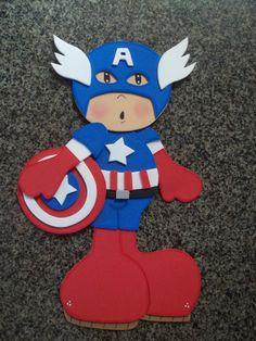 Capitan american1