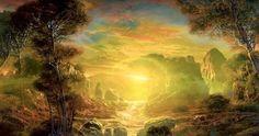 Le Civiltà Intra-planetarie e la Terra Cava