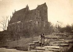 Deutsch Eylau, Pfarrkirche St.Marien  https://www.facebook.com/lostprussia/photos/a.625627570844818.1073741890.517377898336453/811433902264183/?type=1