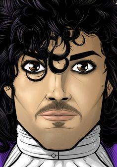 Prince by Thuddleston.deviantart.com on @DeviantArt
