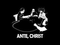 Ante-Christ Poker