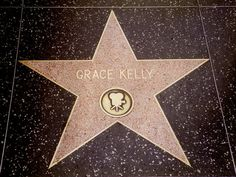 Star on the Hollywood Walk of Fame, 6329 Hollywood Blvd.