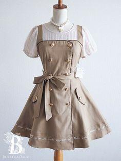 Kawaii Fashion, Lolita Fashion, Cute Fashion, Petite Fashion, Cute Casual Outfits, Pretty Outfits, Pretty Dresses, Kawaii Dress, Kawaii Clothes