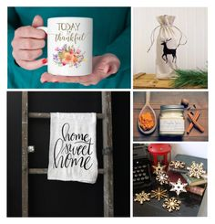 """""""Knock, Knock"""" by etsy ❤ liked on Polyvore featuring interior, interiors, interior design, home, home decor, interior decorating, Hostess, etsy, interiordesign and homeset"""