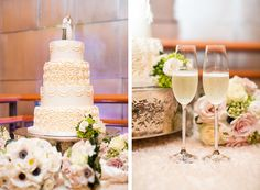 Elegant Southern Wedding at Bay 7 in Durham, NC - Southern Bride & Groom