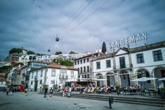 Porto is the port wine capital. Here are my 13 tips for a visit to the Portuguese city (Including boutique hotel and excursions). Portugal, Portuguese, Strand, Street View, City, Highlights, Porto, Europe, Port Wine