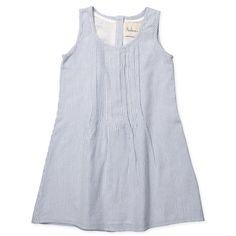 Barbara's Choice - Adalie stribet kjole