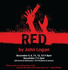 Presented by Open Book Theatre Company   December 5-15, 2014