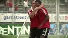 New trendy GIF/ Giphy. soccer kiss bayern munich bayern fc bayern bundesliga kiss on the cheek frank ribery david alaba bro love love you man man love. Let like/ repin/ follow @cutephonecases