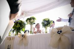 Northern Michigan Wedding on Crystal Lake