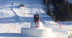 Gagnez un séjour à Saint-Sauveur et une journée de ski avec Alex Bilodeau