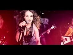 THUNDERMOTHER - It´s Just a Tease (Official Video) - YouTube