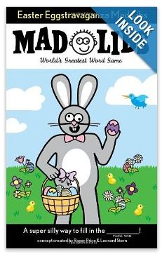 Easter MadLibs, Easter Gift ideas that are NOT candy #Easter  EASTER GIFT IDEAS LOW AS $1.38 FREE SHIPPING OPTIONS ~ NON-FOOD GIFTS FOR EASTER
