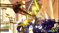 Learn about 'Kingdom Hearts 3' trailer shows combat but no release date http://ift.tt/2saq4hK on www.Service.fit - Specialised Service Consultants.