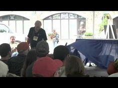 Earthineer - DIY Electric Car Presentation at Mother Earth News Fair