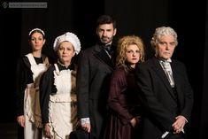 «Το φως του γκαζιού» - 20 & 21 Φεβρουαρίου στο Δημοτικό Θέατρο Μυτιλήνης - 3o Μουσικοθεατρικό Φεστιβάλ Μυτιλήνης | lesvosnews.net