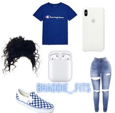 baddie outfits for school Cute Middle School Outfits, Baddie Outfits For School, Baddie Outfits Casual, Swag Outfits For Girls, Boujee Outfits, Cute Lazy Outfits, Cute Swag Outfits, Teenage Girl Outfits, Girls Fashion Clothes