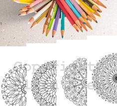 Paisley Coloring Pages, Cool Coloring Pages, Mandala Coloring Pages, Printable Coloring Pages, Adult Coloring Pages, Wall Art Crafts, Diy Wall Art, Card Drawing, How To Draw Hands