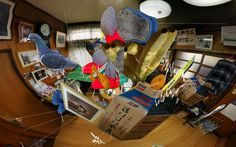 実家3D / parents' home 3D