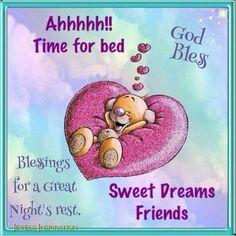Sweet Dreams Friends