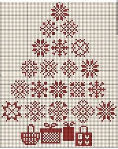 Thrilling Designing Your Own Cross Stitch Embroidery Patterns Ideas. Exhilarating Designing Your Own Cross Stitch Embroidery Patterns Ideas. Xmas Cross Stitch, Cross Stitch Charts, Cross Stitch Designs, Cross Stitching, Cross Stitch Embroidery, Embroidery Patterns, Hand Embroidery, Weaving Patterns, Christmas Embroidery