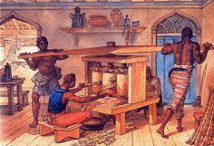 A História dos Negros e Escravos em Paraty