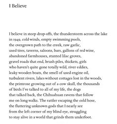 I believe, Jim Harrison Jim Harrison, Used Tires, Always Remember, I Am Scared, Book Quotes, The Balm, Believe, Poetry, Thoughts