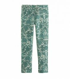J.Crew Collection Cropped Pant In Photo Lace