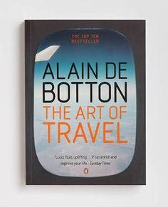 Image result for the art of travel alain