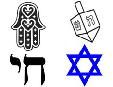 Jewish Symbols and their meanings